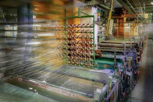 galvanisieren von Metallen